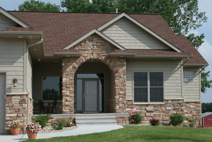 Cedar Creek Weatheredge Veneer Pro Line Stone