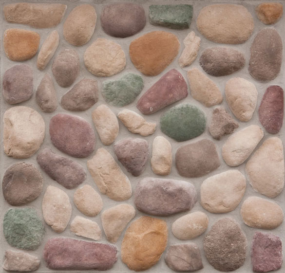 Shoreblend river rock stone veneer pro line stone for What to do with river rock