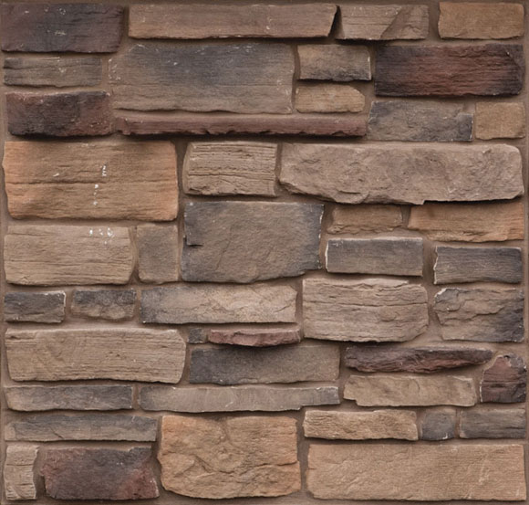 Stone Veneer Products : Shannon weatheredge