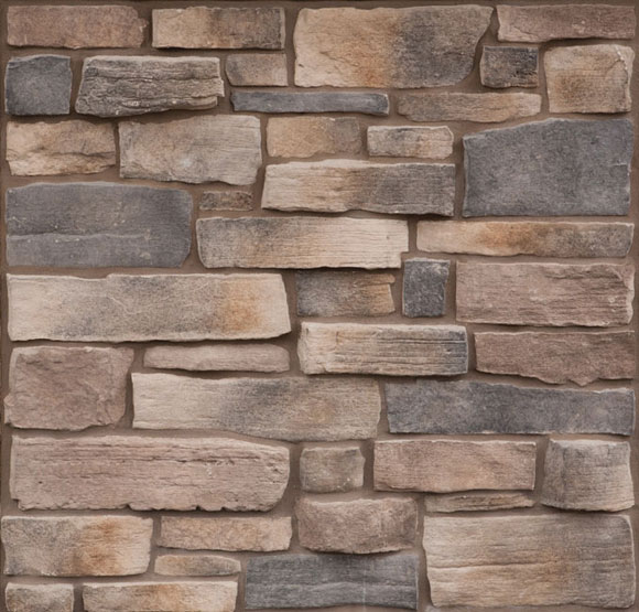 Marvelous Winona Weatheredge Stone Veneer Exterior Home Wall