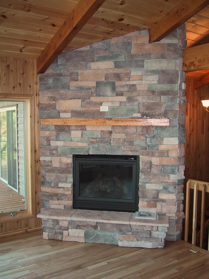 Cedar Creek Weatheredge Veneer Pro Line Stone