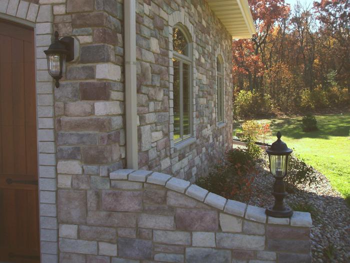 Chardonnay Limestone Veneer Pro Line Stone