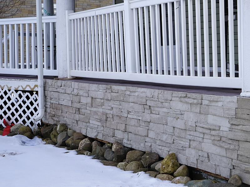 Mountain Stack Mortarless Stone Veneer | Pro-Line Stone