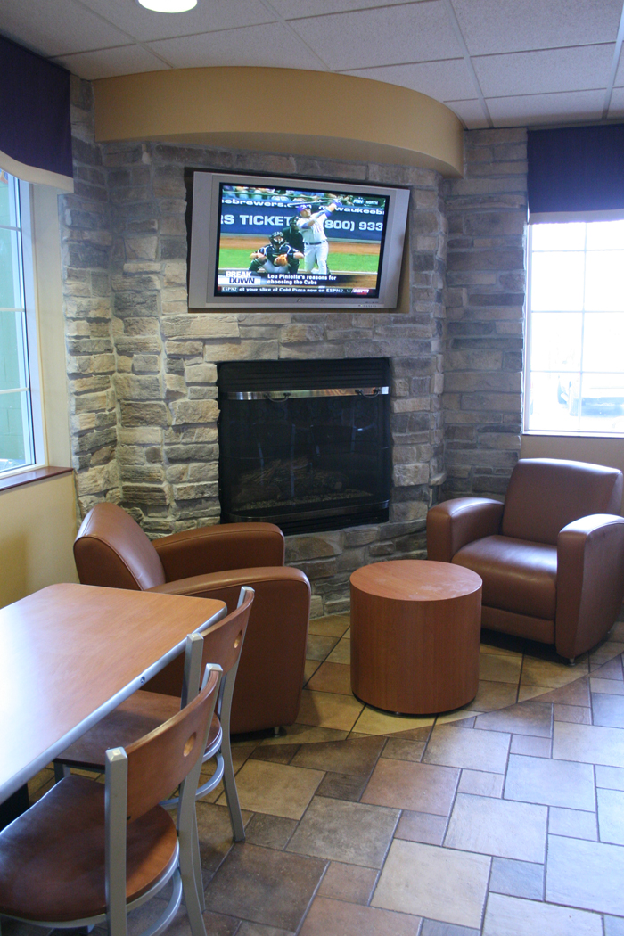 Niagara Weatheredge Veneer Exterior Stone Walls Pro
