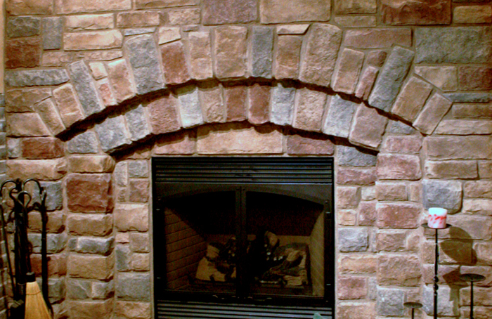 Rockfield Limestone Veneer Exterior Stone Walls Pro