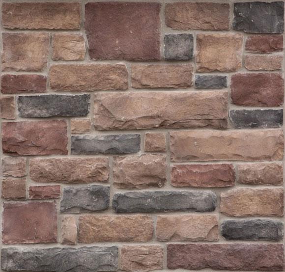 Rockfield Limestone Veneer Exterior Home Wall