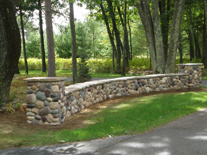 Shoreblend River Rock Stone Veneer Pro Line Stone