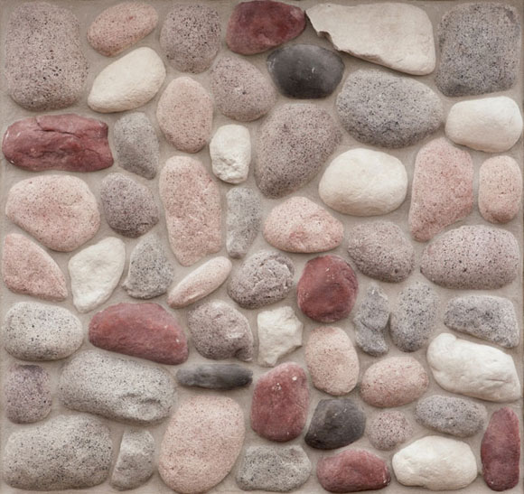 Wisconsin River Rock Stone Veneer Interior Exterior